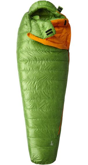 Mountain Hardwear Phantom Flame Sleeping Bag Long Cyber Green